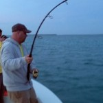 islamorada march night fishing
