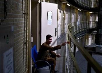 Belanda Ubah Penjara jadi Rumah Pengungsi 7
