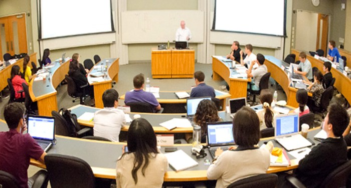 Foto: The University of Chicago Booth School of Business.