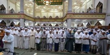 Santri Pesantren di Jember, Sudah Mulai Laksanakan Tarawih Semalam 2