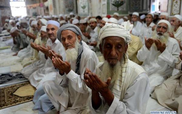 Foto: Muslim Pakistan