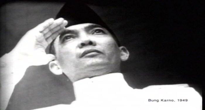 Foto: Sejarah RI