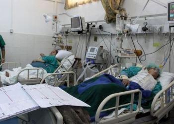 Rumah Sakit,  Foto: PIC