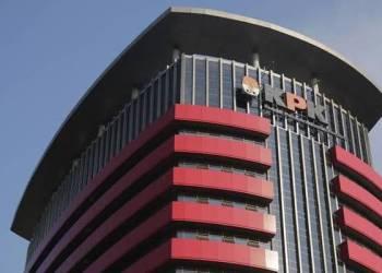Gedung KPK. Foto: Lensaindonesia.com