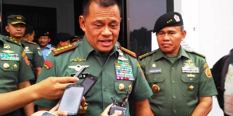 Kedubes Amerika Minta Maaf atas Insiden Pencekalan Panglima TNI ke AS 1