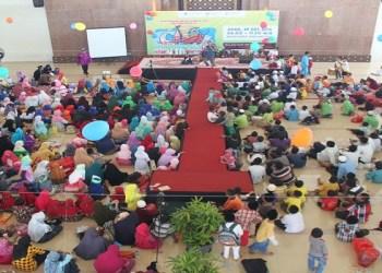 Indonesia Mendongeng 2016. Foto: Istimewa