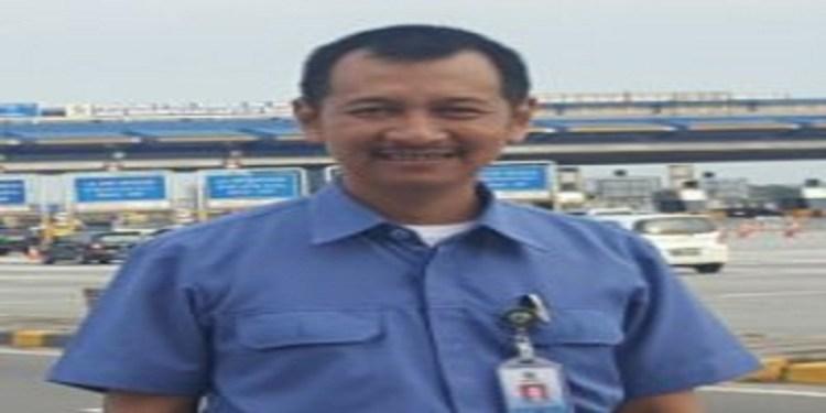 AVP Corporate CommunicationPT Jasa MargaDwimawan Heru. Foto: Istimewa