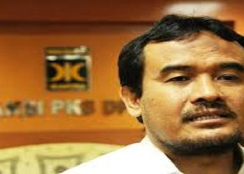Wakil Ketua BKSAP DPR RI Rofi Munawar. Foto: PKS