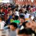 Migrasi internasional yang meningkat menurut laporan PBB   Foto: