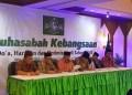 Ketua Umum Pengurus Besar Nahdlatul Ulama (PBNU) Prof. Dr. KH. Said Aqil Siroj, MA.   Foto: Rhio/Islampos