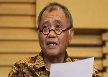 Agus Rahardjo, Ketua KPK  Foto: Kompas