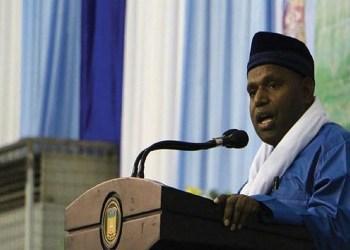 Ketua MUI Papua  Foto: Google Images