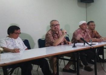 Tim Pengacara Muslim (TPM). Foto: Rhio/Islampos.