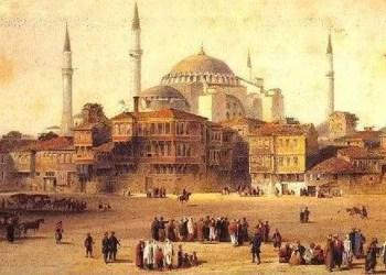 Muhammad Al-Fatih Menaklukkan Konstantinopel, Abdurrahman I