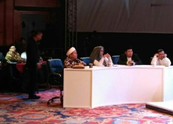 Indonesia Leader Forum. Foto: Rhio/Islampos