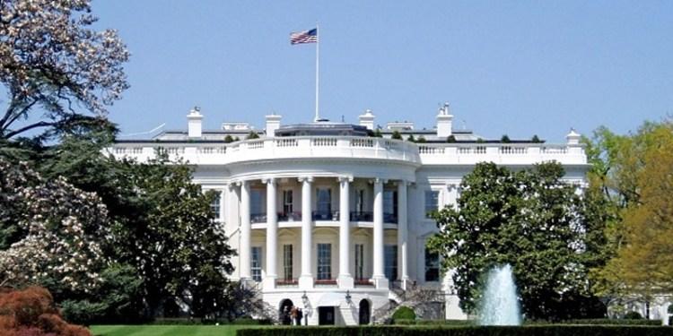 Gedung Putih. Foto: World Bulletin
