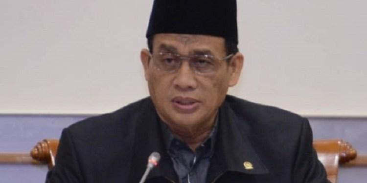 Ketua Pansus RUU Anti-Terorisme M. Syafii. Foto: Rhio/Islampos