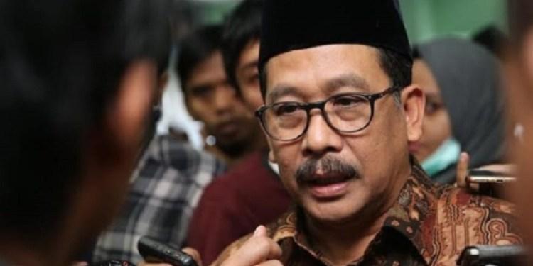 Wakil Ketua Umum MUI Zainut Tauhid Sa'adi. Foto: Rhio/Islampos