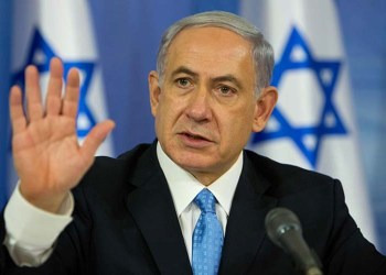 negara sekutu israel