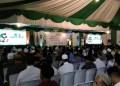 Konferensi Wilayah (Konferwil) Pengurus Wilayah Nahdlatul Ulama (PWNU) Jawa Timur di Pondok Pesantren Lirboyo Kediri pada Ahad (29/7/2018). Foto: Jatimnow