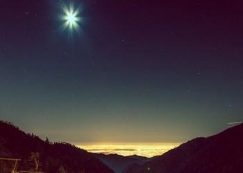 khadijah bermimpi memeluk bintang