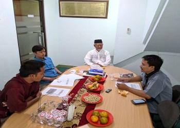Pengajar Universitas Indonesia, Dr. Dodik Siswantoro. Foto: Istimewa