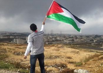 kehidupan mujahid di gaza