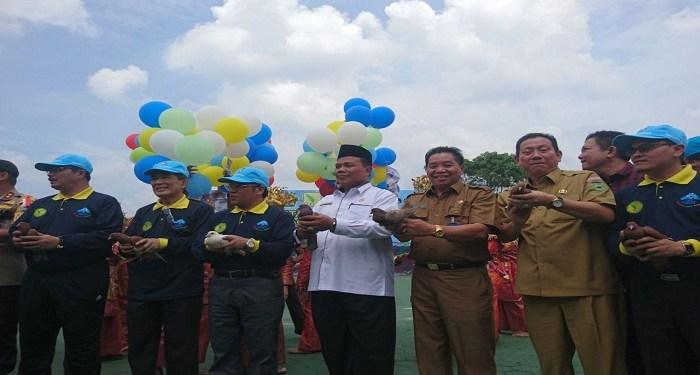 Direktur Jenderal Pendidikan Islam Kementerian Agama Kamaruddin Amin. Foto: Istimewa