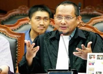 Sekretaris Komisi Hukum dan Perundang-undangan MUI Dr. Muhammad Luthfie Hakim. Foto: Istimewa