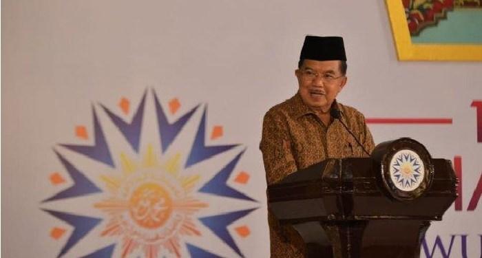 Wakil Presiden RI Jusuf Kalla. Foto: Tribunnews