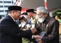 Menteri Agama Lukman Hakim Saifuddin. Foto: Rhio/Islampos
