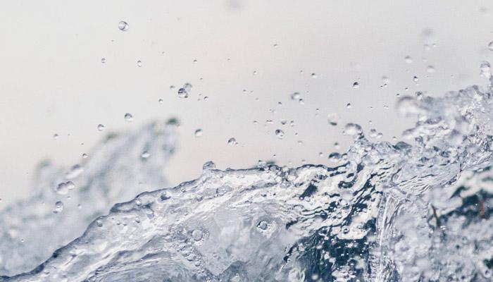 kendi air bekas rasulullah, Asal Usul Air di Bumi