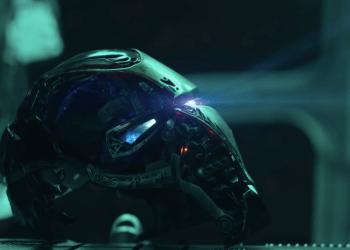 Usai Nonton Avenger: Endgame, Perempuan Ini Dilarikan ke RS 1