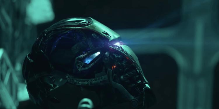 Usai Nonton Avenger: Endgame, Perempuan Ini Dilarikan ke RS 1 avenger: endgame