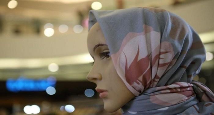 kerudung/hijab sgiempat bahan voal