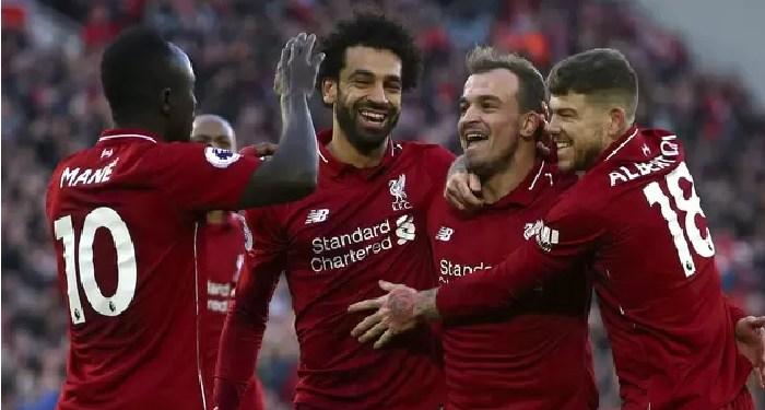 Mo Salah dan pesepakbola muslim di Liverpool
