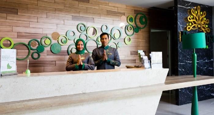 Hotel Pesonna Semarang.  Foto: Phinemo