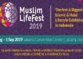 Muslim Life Fest.