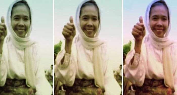 Ibu di iklan RCTI ok. Foto: Tribunnews