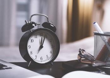Waktu Hidup Manusia di Dunia Waktu Terbaik Tidur
