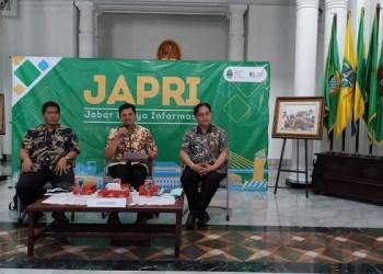 JAPRI, info CPNS 2019. Foto: istimewa (Saifal/Islampos)