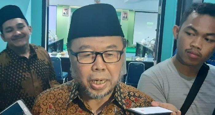 Ketua BKsPPI Prof Didin Hafidhuddin. Foto: istimewa (Rhio/Islampos)