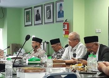 Muhammadiyah. Foto: istimewa (Rhio/Islampos)