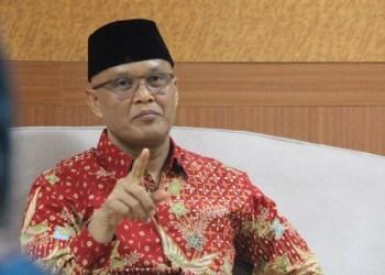 Anggota Komisi I DPR RI Fraksi PKS Sukamta. Foto: Istimewa (Rhio/islampos)