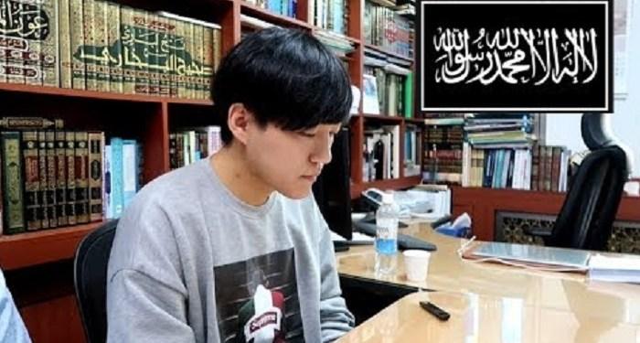 Jay Kim. Foto: Youtube