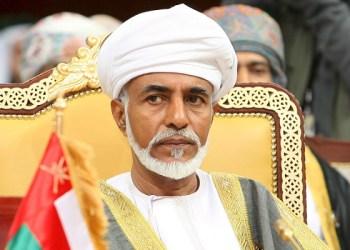 Sultan Qaboos. foto:  Celebestopnews