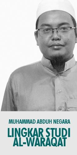 Hukum Melafazkan Niat dan Kesalahan Memahami Pendapat Madzhab Syafi'i 1