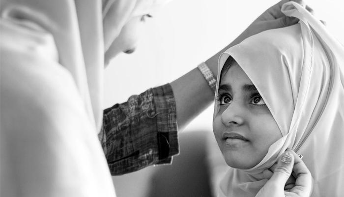 pengorbanan ibu Adab Seorang Anak pada Orangtua
