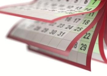 amalan pahala kalender