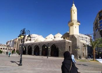 Masjid Al-Mushalla. Foto: Republika